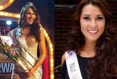 Cận cảnh nhan sắc tân Hoa hậu Na Uy gốc Việt