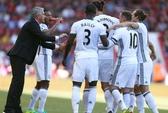 Chờ duyên đấu cúp của Mourinho
