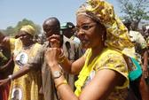 Nam Phi ngăn chặn Đệ nhất phu nhân Zimbabwe bỏ trốn