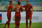 U18 của HLV Hoàng Anh Tuấn đại thắng ngày ra quân