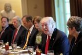 Đảng Cộng hòa cản bước ông Donald Trump