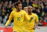 Neymar tỏa sáng ở Paris, Son Heung-min