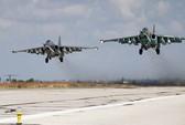 Nga - Mỹ tố nhau ở Syria