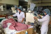 Vụ ngộ độc ở Lai Châu: Không uống rượu cũng nhập viện
