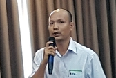 Ông Ngô Văn Nam nói về vụ
