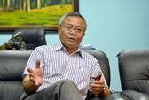 Ông Nguyễn Đăng Chương rời chức Cục trưởng Nghệ thuật biểu diễn