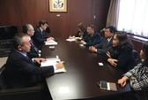 Tăng cường hợp tác giữa Công đoàn Việt Nam và Nhật Bản