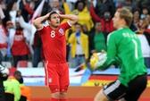 Nỗi đau của Lampard và tuyển Anh tái hiện ở World Cup U17