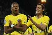PSG đại thắng trong ngày Mbappe ra mắt