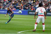 Xem Neymar lập siêu phẩm, PSG đại thắng Bordeaux