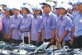 Tổ chức cuộc thi về lao động EPS hồi hương