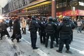 Nổ lớn ở New York, người dân cuống cuồng sơ tán
