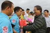 Chủ tịch CLB Quảng Nam sẽ bị phạt?