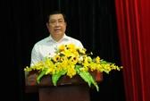 Chủ tịch TP Đà Nẵng Huỳnh Đức Thơ: