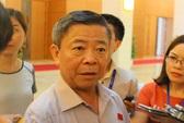 Ông Võ Kim Cự có bị bãi nhiệm tư cách đại biểu Quốc hội?