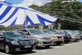 Vì sao phải tăng thuế nhập khẩu ô tô cũ từ năm 2018?