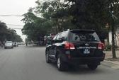 Xác định DN tặng xe ô tô 2,7 tỉ đồng cho Nghệ An