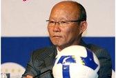 HLV Park Hang Seo đổi ý, ký sớm hợp đồng với Việt Nam