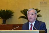 Thanh tra Chính phủ trả lời ĐB Lưu Bình Nhưỡng về vụ Đồng Tâm
