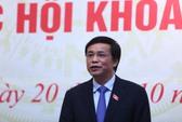 Tổng Thanh tra Chính phủ có đơn xin thôi chức vì lý do cá nhân