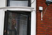 CNN muối mặt xin lỗi vì nói ông chủ Wikileaks ấu dâm