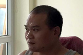 Nghẹt thở vây bắt gã tội phạm người Trung Quốc