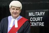 Chỉ huy quân đội Anh bị tố cưỡng hiếp sĩ quan không quân Mỹ