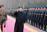Triều Tiên phóng