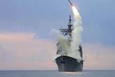 Mỹ nã 60 tên lửa Tomahawk vào Syria sau vụ tấn công hóa học