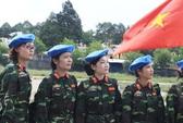 Bệnh viện dã chiến gìn giữ hòa bình Việt Nam hoạt động từ năm 2018