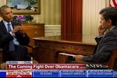 Ông Obama: Tỉ phú Trump có lẽ