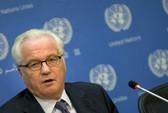 Cộng đồng ngoại giao sốc khi đại sứ Nga đột tử