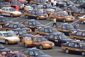 Bắc Kinh muốn thay hết taxi chạy xăng bằng xe điện