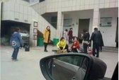 Trung Quốc: Giẫm đạp ở nhà vệ sinh, 22 trẻ thương vong
