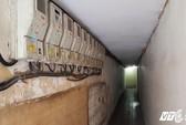 Nhà phố cổ Hà Nội 5 triệu đồng/m2, bán không ai mua