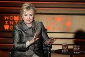 Bà Clinton