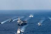 Mỹ - Nhật dự định tập trận chung răn đe Triều Tiên