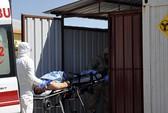 Syria cáo buộc IS có vũ khí hóa học