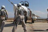 Mỹ: Máy bay Syria