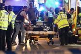 Tấn công rúng động London: Kẻ tấn công mặc áo bom tự sát giả