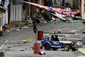 Binh sỹ Philippines lượm được bọc tiền 1,6 triệu USD ở Marawi
