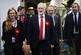 Bầu cử Anh: Lãnh đạo đảng Lao động kêu gọi Thủ tướng từ chức