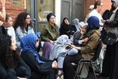Vụ cháy ở London: Người Hồi giáo cứu sống nhiều cư dân