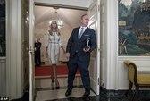 """Nga dọa """"nhắm"""" máy bay Mỹ ở Syria, Nhà Trắng đáp trả cứng rắn"""