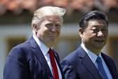 Ông Donald Trump cứng chuyện Triều Tiên, ông Tập
