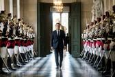 Phá âm mưu ám sát Tổng thống Macron tại sự kiện có ông Donald Trump dự