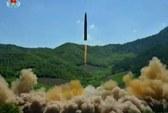 Chuyên gia: Tên lửa Triều Tiên có thể bắn đến Alaska
