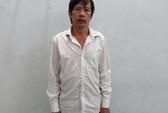 Trốn truy nã ở Nghệ An, vào Lâm Đồng hiếp dâm trẻ em