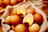 Tranh nhau mua trứng gà Hàn Quốc đắt gấp 10 lần trứng Việt