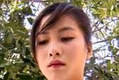 Vết trượt đầu đời của hoa khôi xứ Cẩm Định